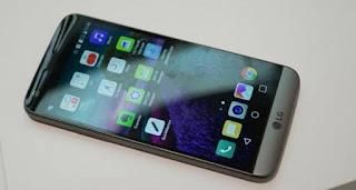 Bocoran Gambar yang Mengungkap Bentuk LG G6