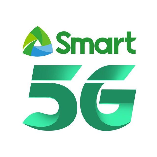 Smart 5G Logo