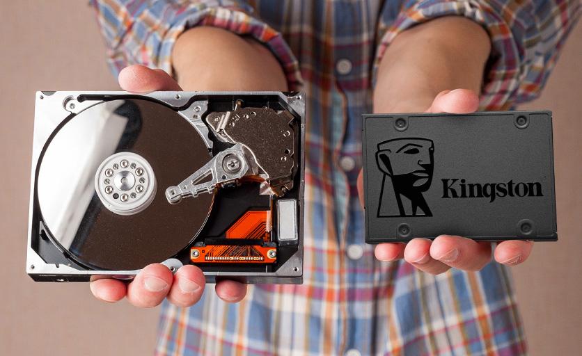 Cách xem ổ cứng là SSD hay HDD