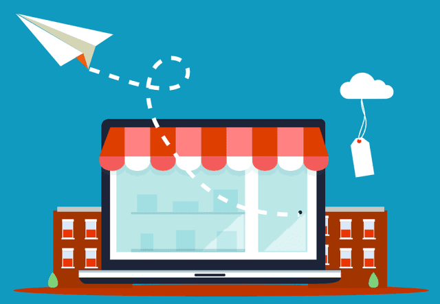 things customers expect e-commerce store sales