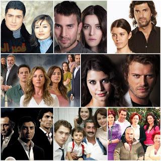 """المسلسلات التي حققت أعلى نسبة مشاهدة في تاريخ الدراما التركية"""""""