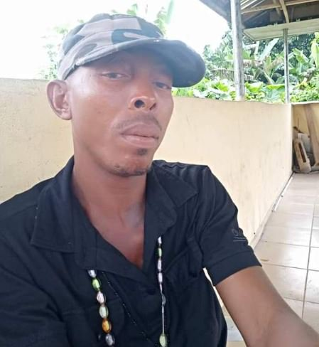 Notorious Kidnapper Lucifer The Satan Has been Killed By Nigeria Police In Rivers state (See Photos)