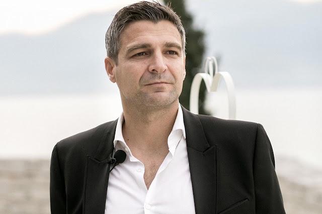 Γιώργος Καχριμάνης προς Πέτρο Διολίτση: Σταματήστε να εκτίθεστε... θεωρώ ότι σύρεστε σε αυτή την αντιπαράθεση