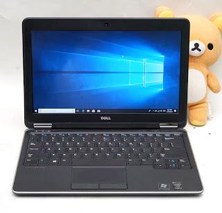 UltraBOOK Dell Latitude 7240 Bekas