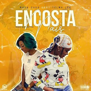 Maya Zuda feat Telma Lee - Encosta Mais (Afro Funk) [Download mp3]