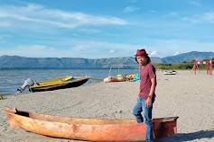 Viral di Medsos, Bill Makanan Tim Vantas di Sigurgur Beach Dibayar Oloan Simbolon