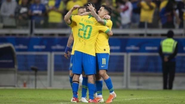 Seleção Brasileira define sedes para eliminatórias da Copa do Mundo