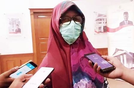 Kasus Positif Covid-19 di Sukabumi Melonjak, Rumah Sakit Rujukan Kekurangan Ruang Isolasi