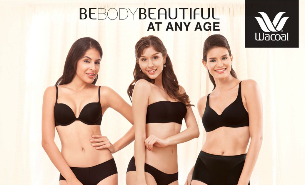 955f8a30c3 Be Body Beautiful at Any Age with Wacoal