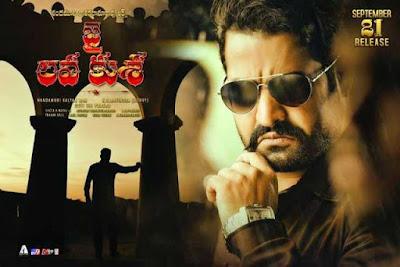 Jr NTR Movie Jai Lava Kusa screened over 2400 screens Worldwide Says Reports