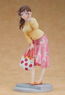 """Akari Kawamoto 1/7 de """"Sangatsu no Lion"""" - Good Smile Company"""