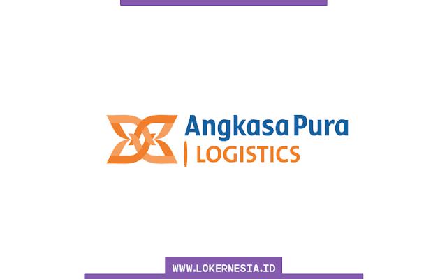 Lowongan Kerja Angkasa Pura Logistik Juli 2021