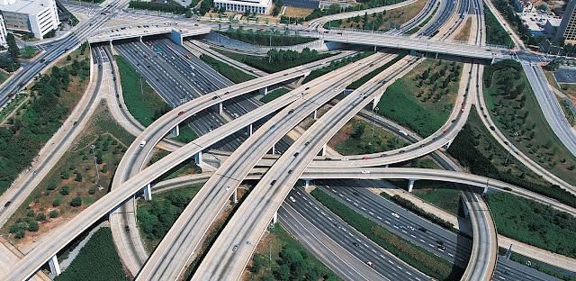 Infrastructure - kaise bharat ek superpower ban sakta hai