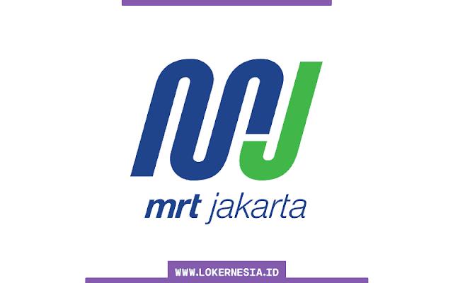 Lowongan Kerja MRT Jakarta September 2021
