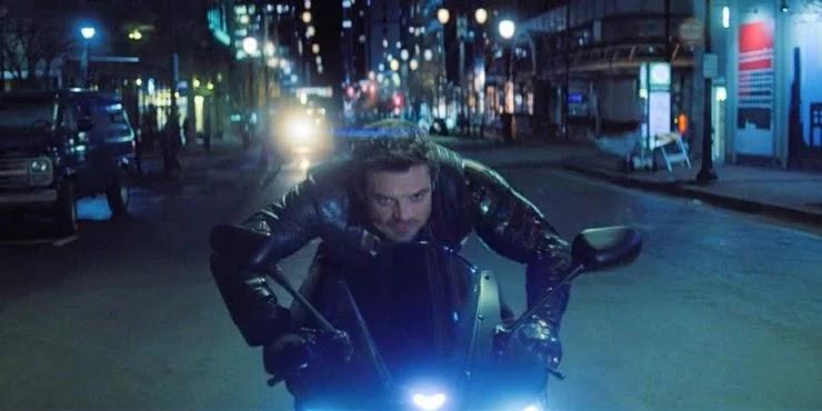 «Сокол и Зимний Солдат» (2021) - все отсылки и пасхалки в сериале Marvel. Спойлеры! - 75