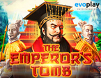 Slot Evoplay The Emperor's Tomb