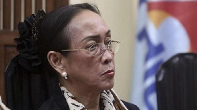 Sukmawati: PKI Ideologinya Pancasila