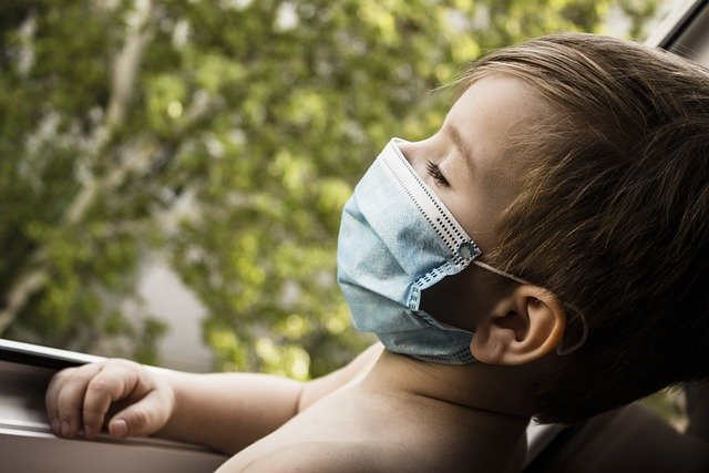 Waspadai Penyakit Herpes Pada Bayi