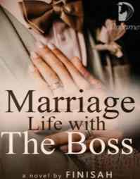 Novel Marriage Life With The Boss Karya Finisah Full Episode