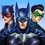 DC Legends v1.17.4 (MOD, god mode)