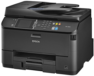 Epson WorkForce WF-4630 Driver Download