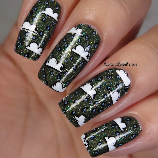 Polish 'M Black Spruce
