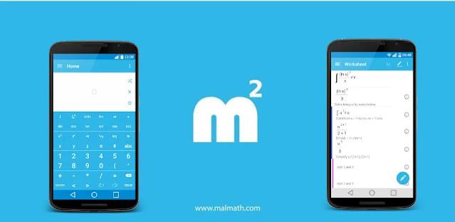 تنزيل MalMath: Step by step solver تطبيق لحل المعادلات الرياضية خطوة بخطوة للاندرويد والايفون