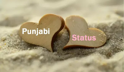 Punjabi status in hindi in english