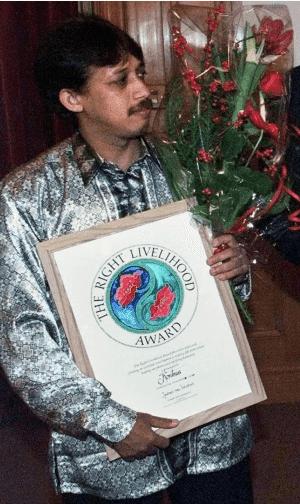 20 Tahun Misteri Kasus 'Munir', Mengapa Ia Begitu Ditakuti Pemerintah?