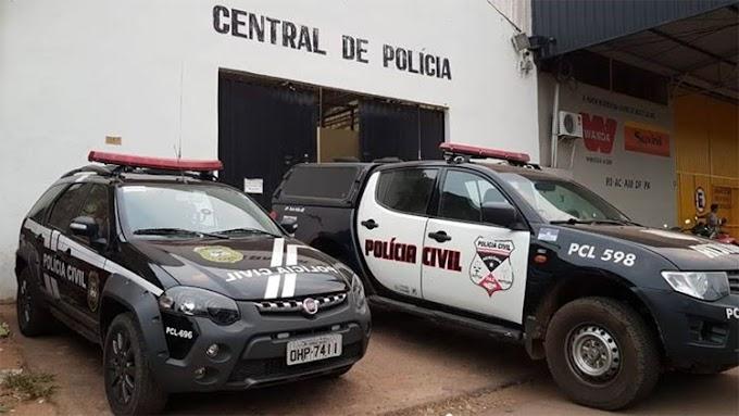Delegado libera médico preso por atirar em ladrão que invadiu clínica