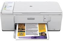 HP Deskjet F4200 Télécharger Pilote Pour Windows et Mac