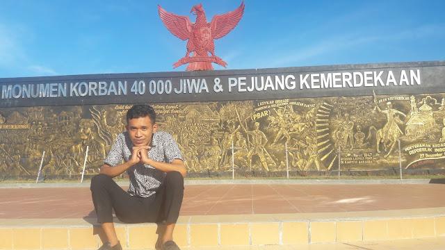 72 Tahun Kemerdekaan Indonesia Dibawah Tekanan