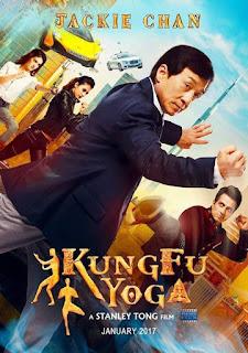 مشاهدة فيلم Kung Fu Yoga 2017 مترجم