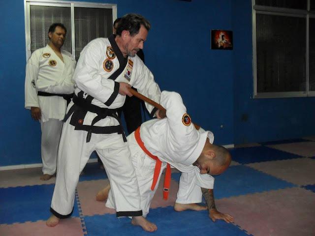 DEPARTAMENTO HAPKIDO IPM Jose Coello Carmelo E Soto