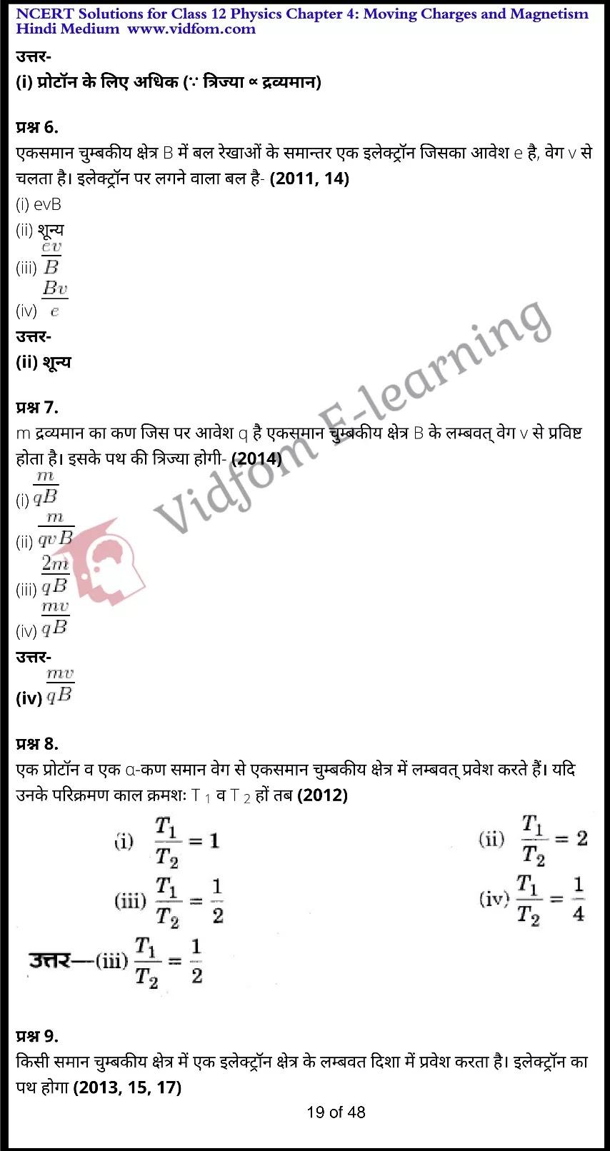 class 12 physics chapter 4 light hindi medium 19