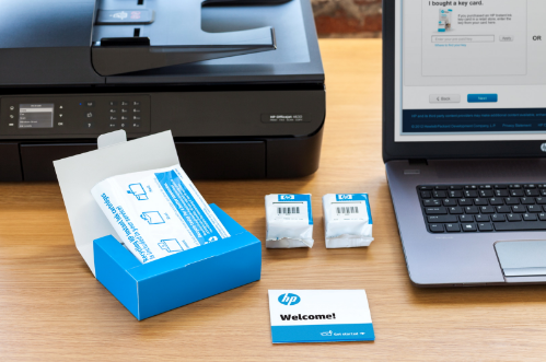 Hp Instant Ink Eligible Printers