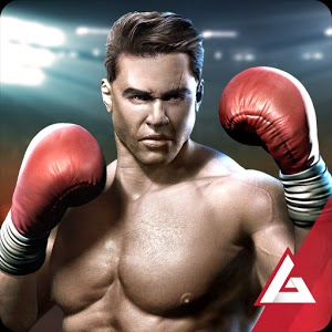 Real Boxing V2.4.0 Mod Apk + Data (Unlimited Money+VIP) Terbaru