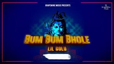 Bum Bum Bhole Lyrics - Lil Golu