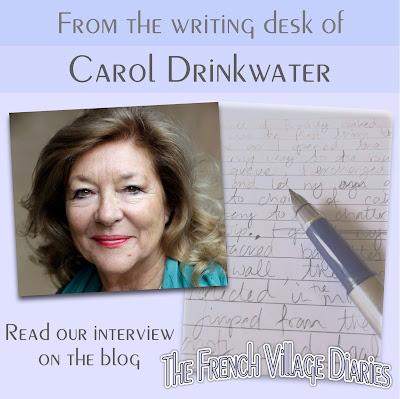 French Village Diaries book review An Act of Love Carol Drinkwater