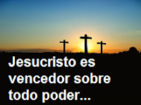 Dios te libra del mal
