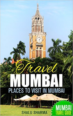 Mumbai Travel Guide Book