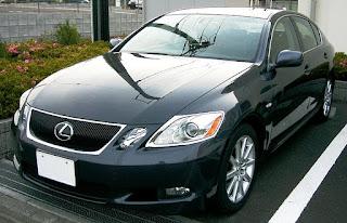 صورة سيارة لكزس جي إس,صور سيارات