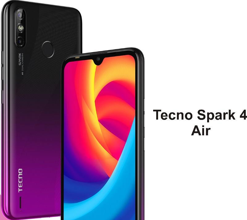 tecno-spark-4-air-price