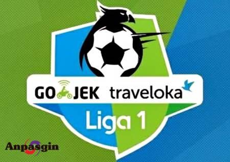 Jadwal Nonton Live Streaming Liga 1 Indonesia Gratis tanpa Buffering