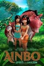 Ainbo (AINBO: Spirit of the Amazon) (2021)