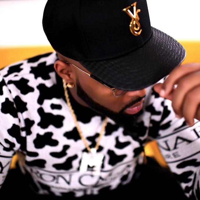 Artist Spotlight: Master Yetí, Producer, Rapper, Songwriter
