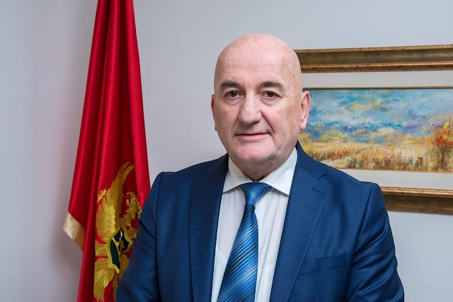 Osman Nurković: Vrijeme je da pošaljemo u penziju one koji ne žele CG u kojoj se Bošnjaci pitaju