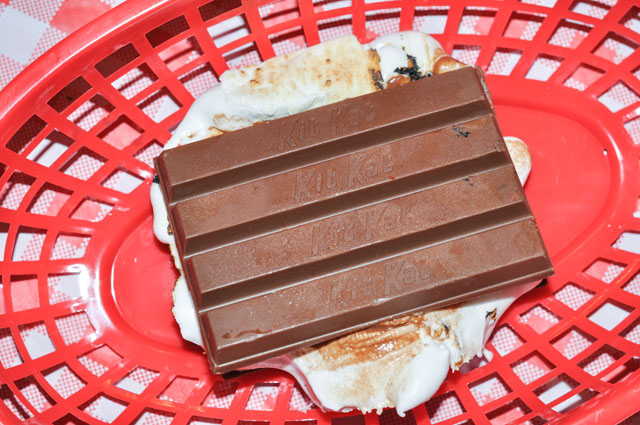 S'Mores Summer Party