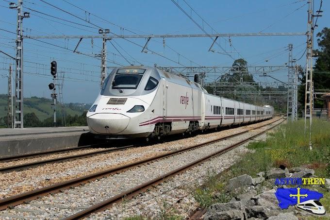 La CNMC aprueba el acuerdo marco de 10 años entre Adif Alta Velocidad y Renfe