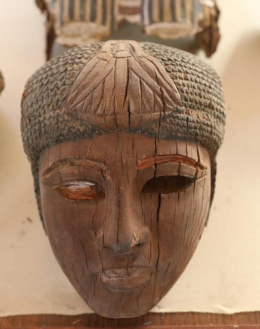 Οι μούμιες των ζώων και άλλες ανακαλύψεις από τη νεκρόπολη Saqqara αποκαλύφθηκαν